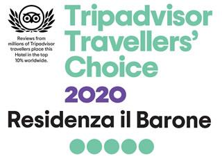 Tripadavisor 2020